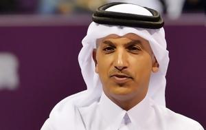 Κατάρ, Συνελήφθη, Οικονομικών, katar, synelifthi, oikonomikon