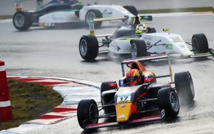 Ελληνικό, F4 Championship Powered, Abarth 2021, elliniko, F4 Championship Powered, Abarth 2021