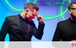 Eurovision 2021, Πρώην, Voice, Πολωνία, Eurovision 2021, proin, Voice, polonia