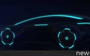 VW Project Trinity