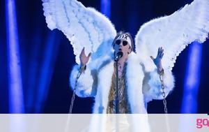 Eurovision 2021, Νορβηγία, ΤΙΧ, Fallen Angel, Eurovision 2021, norvigia, tich, Fallen Angel