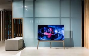 Γιατί η τηλεόραση μπορεί να είναι και στολίδι στο σαλόνι σου!