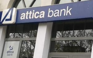 Attica Bank, – Πρώτος, Attica Bank, – protos
