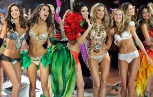 Victoria's Secret, L Brands