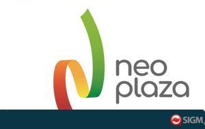 Neo Plaza, 350