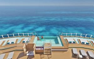 Norwegian Cruise Line, Norwegian Prima