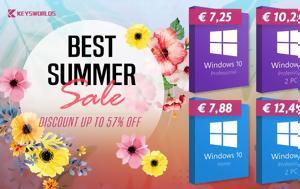 Windows 10, 625€