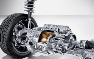 Mercedes EQA, Ηλεκτρική, Mercedes EQA, ilektriki