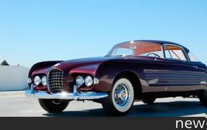 Cadillac Ghia, Rita Hayworth