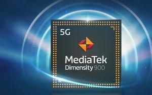 Dimensity 900, MediaTek