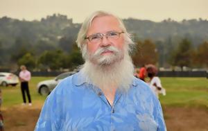 Bob Wells, Nomadland