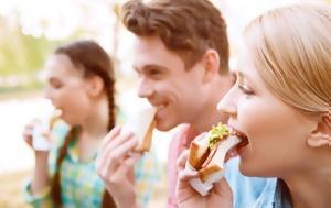 10 μυστικά όσων τρώνε ψωμί και δεν παχαίνουν