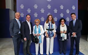 Οι στόχοι της oμάδας πρωτοβουλίας για την οικονομία της φιλοξενίας και την ελληνική διατροφή