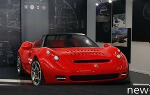 Abarth, Alfa Romeo 4C