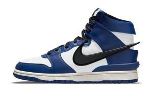 Ένα ιδιαίτερο sneaker που δεν πρόκειται να μείνει για πολλές ώρες στα ράφια
