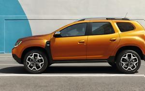 Νέο Dacia Duster, Έρχεται, neo Dacia Duster, erchetai