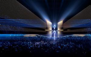 Live, Eurovision, Ρότερνταμ, Live, Eurovision, roterntam