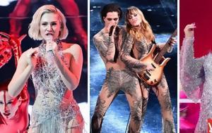 Eurovision, Ευρώπη, Twitter, Ημιτελικού, Eurovision, evropi, Twitter, imitelikou