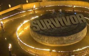 Survivor, Ποιον, Σειρηνάκης, Survivor, poion, seirinakis