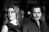 Johnny Depp,Hollywood