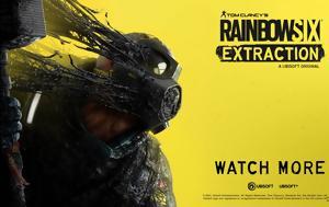 Νέες, Rainbow Six Extraction, nees, Rainbow Six Extraction