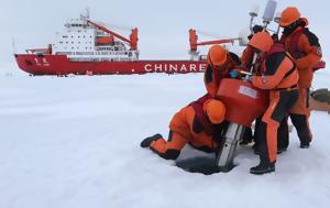 Πώς, Αρκτικός Δρόμος, Μεταξιού, pos, arktikos dromos, metaxiou