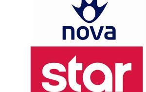 Nova, Star HD