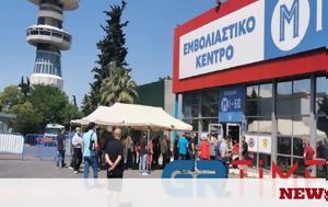 Θεσσαλονίκη, Καθυστερήσεις, ΔΕΘ -, thessaloniki, kathysteriseis, deth -