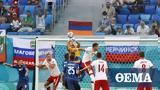 Euro 2020 5ος, Πολωνία-Σλοβακία 1-1 Α,Euro 2020 5os, polonia-slovakia 1-1 a