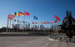 Σύνοδος ΝΑΤΟ, Ηχηρά, Κίνα, Ρωσία, synodos nato, ichira, kina, rosia