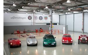 "Alfa Romeo, 39ο, ""1000 Miglia"", Alfa Romeo, 39o, ""1000 Miglia"""