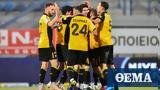 ΑΕΚ, Europa Conference League,aek, Europa Conference League