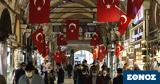 Δημοσκόπηση, Τούρκοι, ΗΠΑ,dimoskopisi, tourkoi, ipa