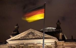 Γερμανία, Προηγείται, Μέρκελ, germania, proigeitai, merkel