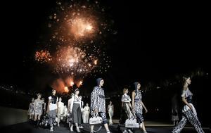 Dior Καλλιμάρμαρο, Φαντασμαγορική, Greece, Dior kallimarmaro, fantasmagoriki, Greece