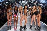 Τέλος, Victorias Secret,telos, Victorias Secret