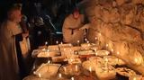Αγίου Ιούδα Θαδδαίου, Πλήθη, Λυκαβηττό, Ψυχοσάββατο Πεντηκοστής,agiou iouda thaddaiou, plithi, lykavitto, psychosavvato pentikostis