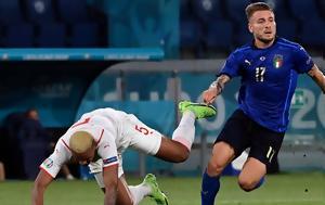 EURO 2021, Ολοκληρώνεται, -Παίζει, Τουρκία, Ελβετία, Ιταλία, EURO 2021, oloklironetai, -paizei, tourkia, elvetia, italia