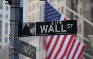Wall Street, Μικτή, FED, Wall Street, mikti, FED