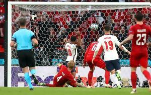 Αγγλία, 2-1, Δανία, anglia, 2-1, dania