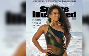 Οσάκα, Sports Illustrated, osaka, Sports Illustrated