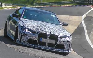 540, BMW M4 CSL, Ιούλιο, 2022, 540, BMW M4 CSL, ioulio, 2022