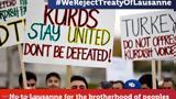 Γεωπολιτικό…, Κούρδοι, Τουρκία, Συνθήκη, Λωζάνης,geopolitiko…, kourdoi, tourkia, synthiki, lozanis