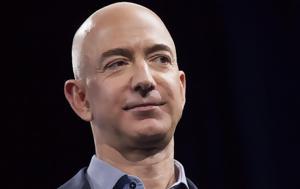 - 4, Jeff Bezos