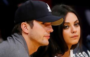 Mila Kunis - Ashton Kutcher, Αποκάλυψαν, Mila Kunis - Ashton Kutcher, apokalypsan