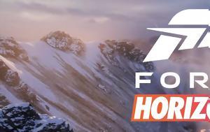 Forza Horizon 5, Νέες, Forza Horizon 5, nees