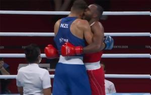 Ολυμπιακοί Αγώνες, Απίστευτο, – Πυγμάχος, olybiakoi agones, apistefto, – pygmachos