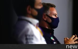 Red Bull, Verstappen-Hamilton