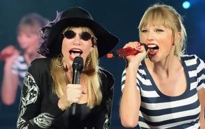 Σαν, 2013, Taylor Swift, Carly Simon, Youre So Vain, san, 2013, Taylor Swift, Carly Simon, Youre So Vain