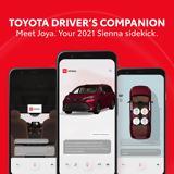Toyota,Driver's Companion